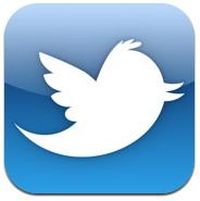 Twitter icoon Modint Logistiek